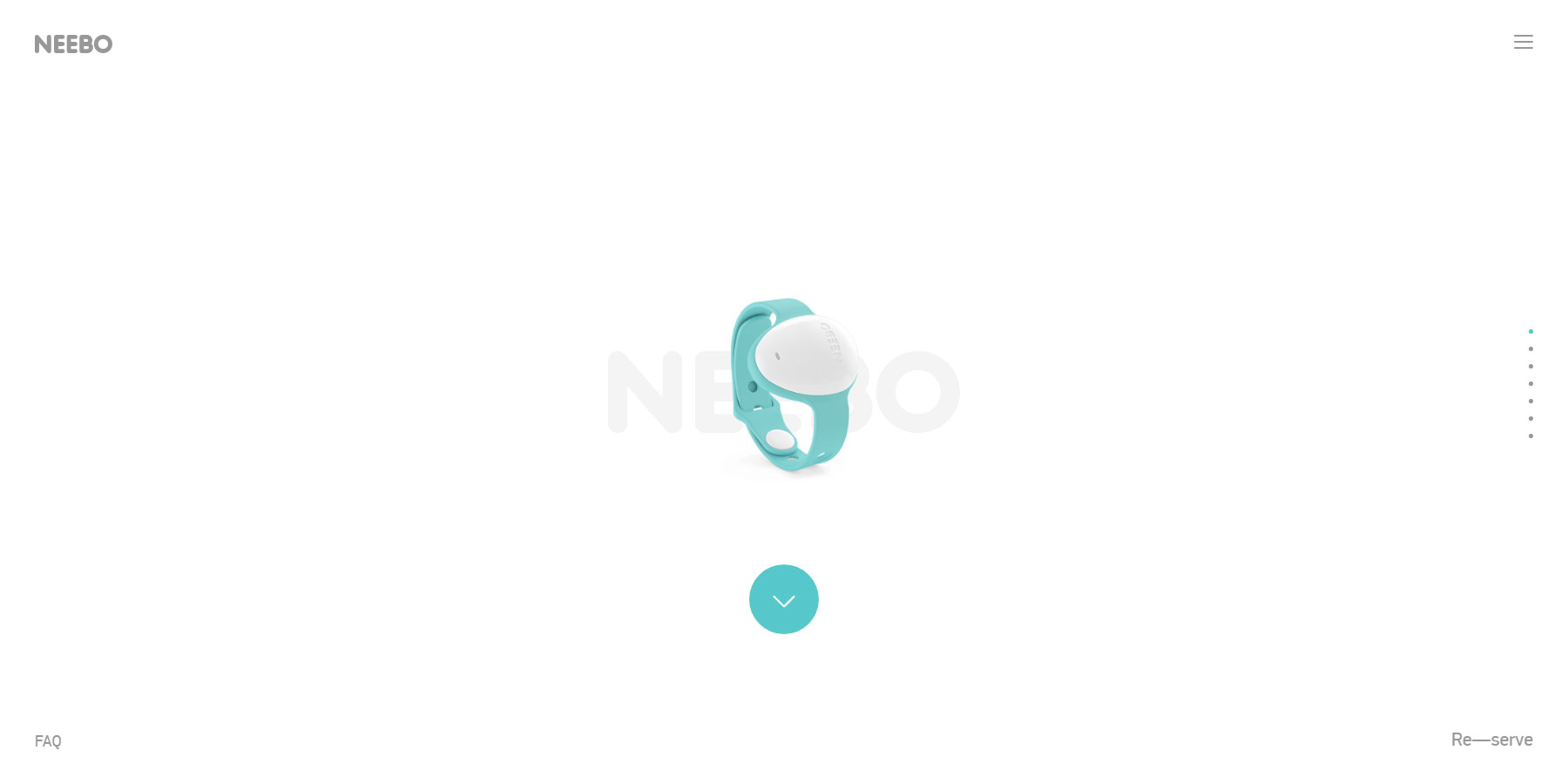 Neebo - Website of the Day