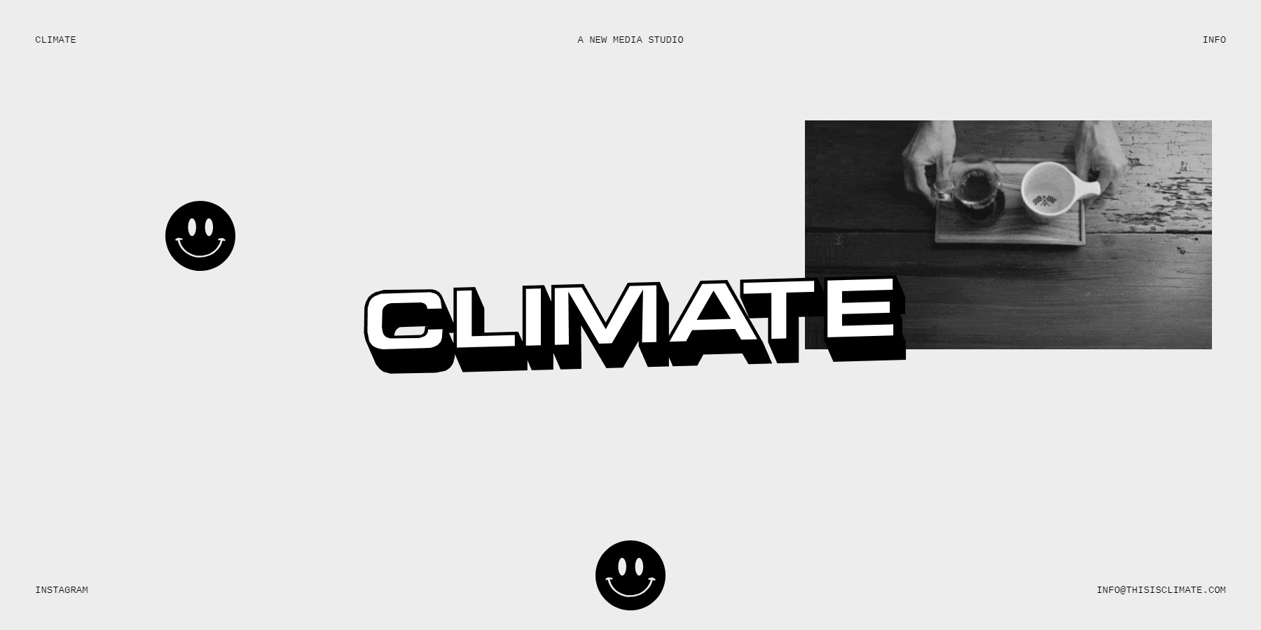 Climate - Website of the Day