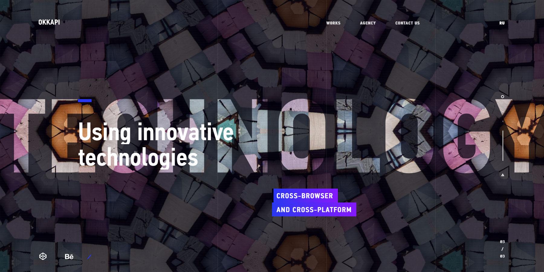 OKKAPI - Website of the Day