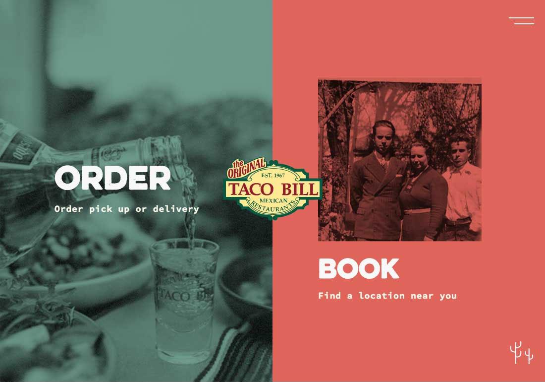 Taco Bill