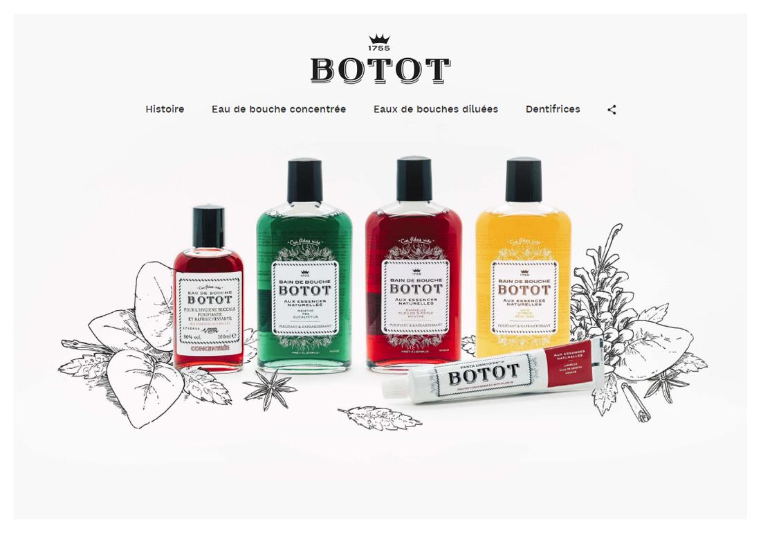 Botot