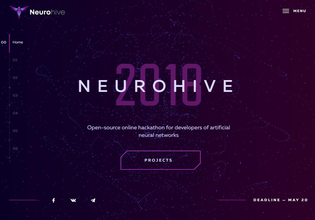 Neurohive
