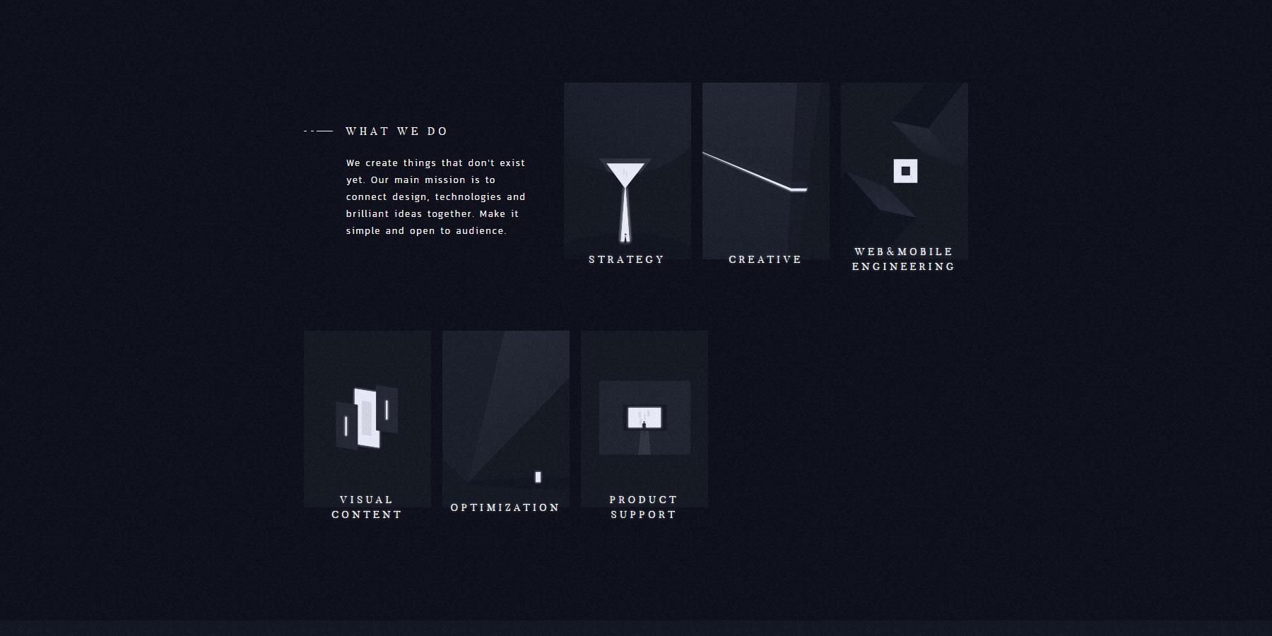 Roud Studio - Design Agency - Website of the Day
