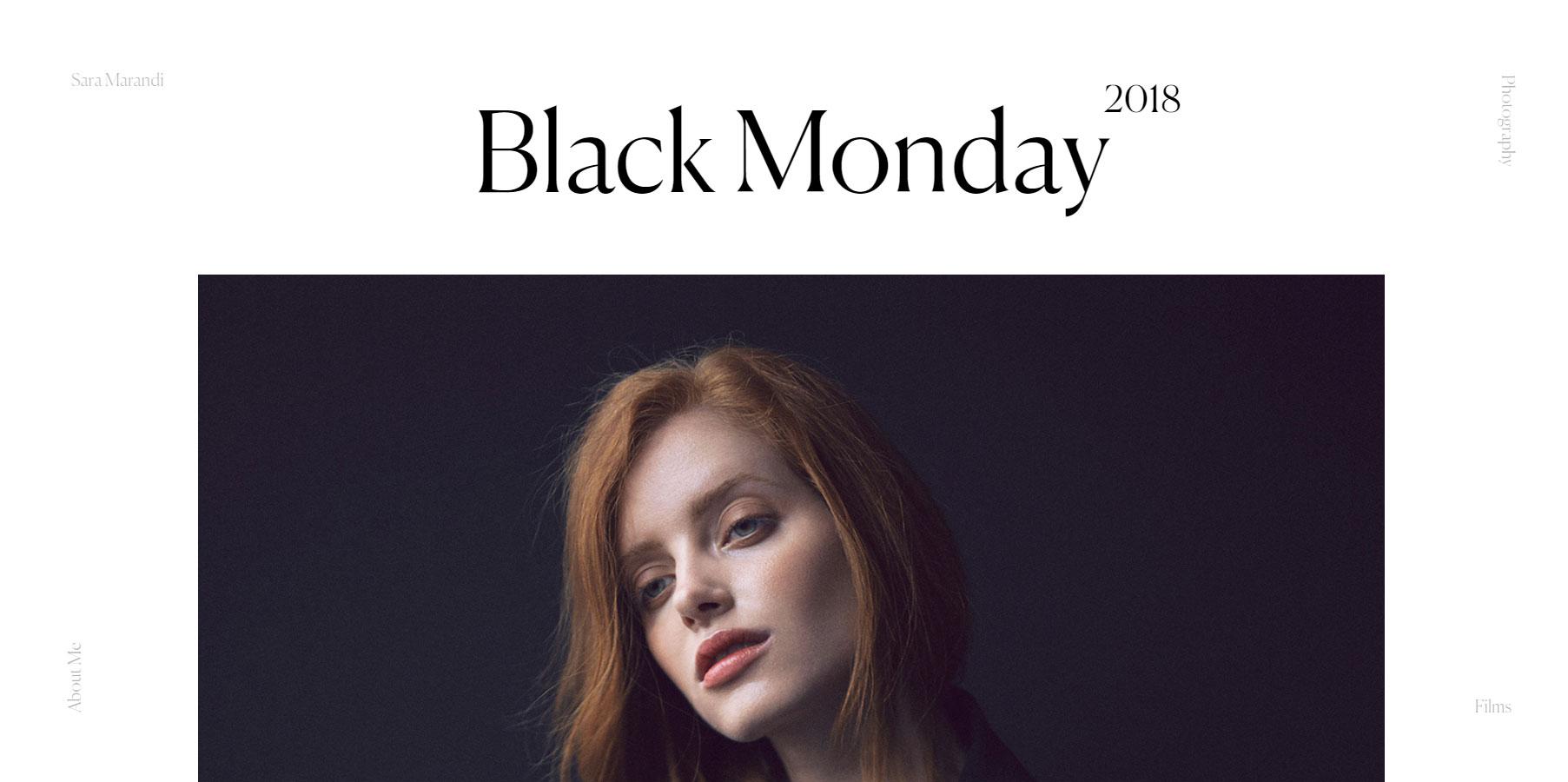 Sara Marandi - Website of the Day