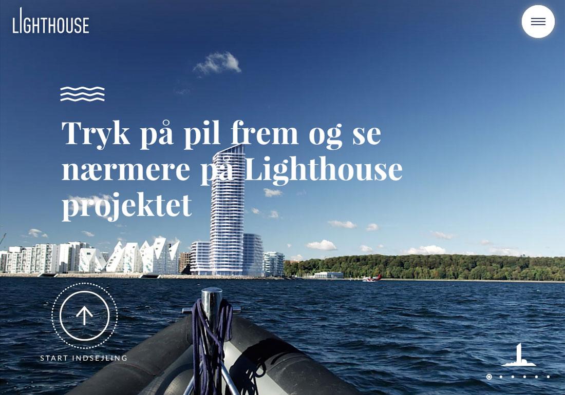 Lighthouse Aarhus