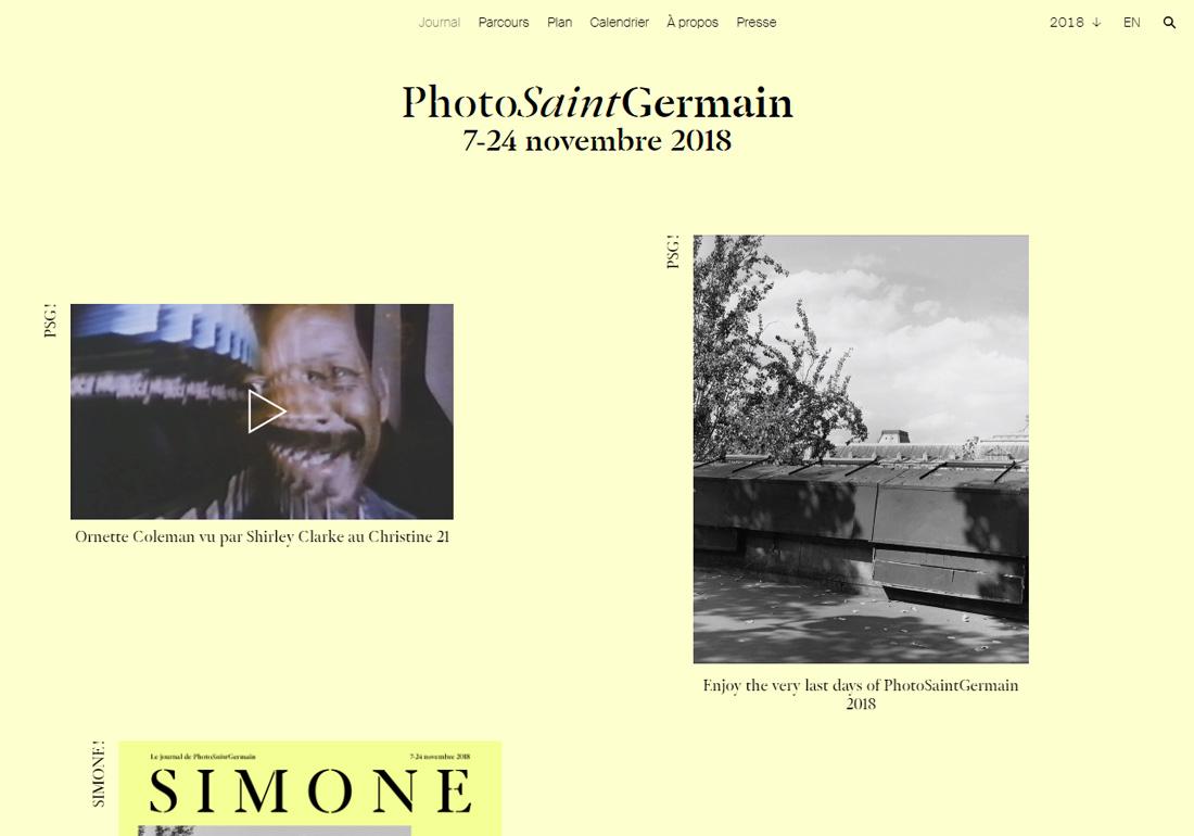 Photo Saint Germain