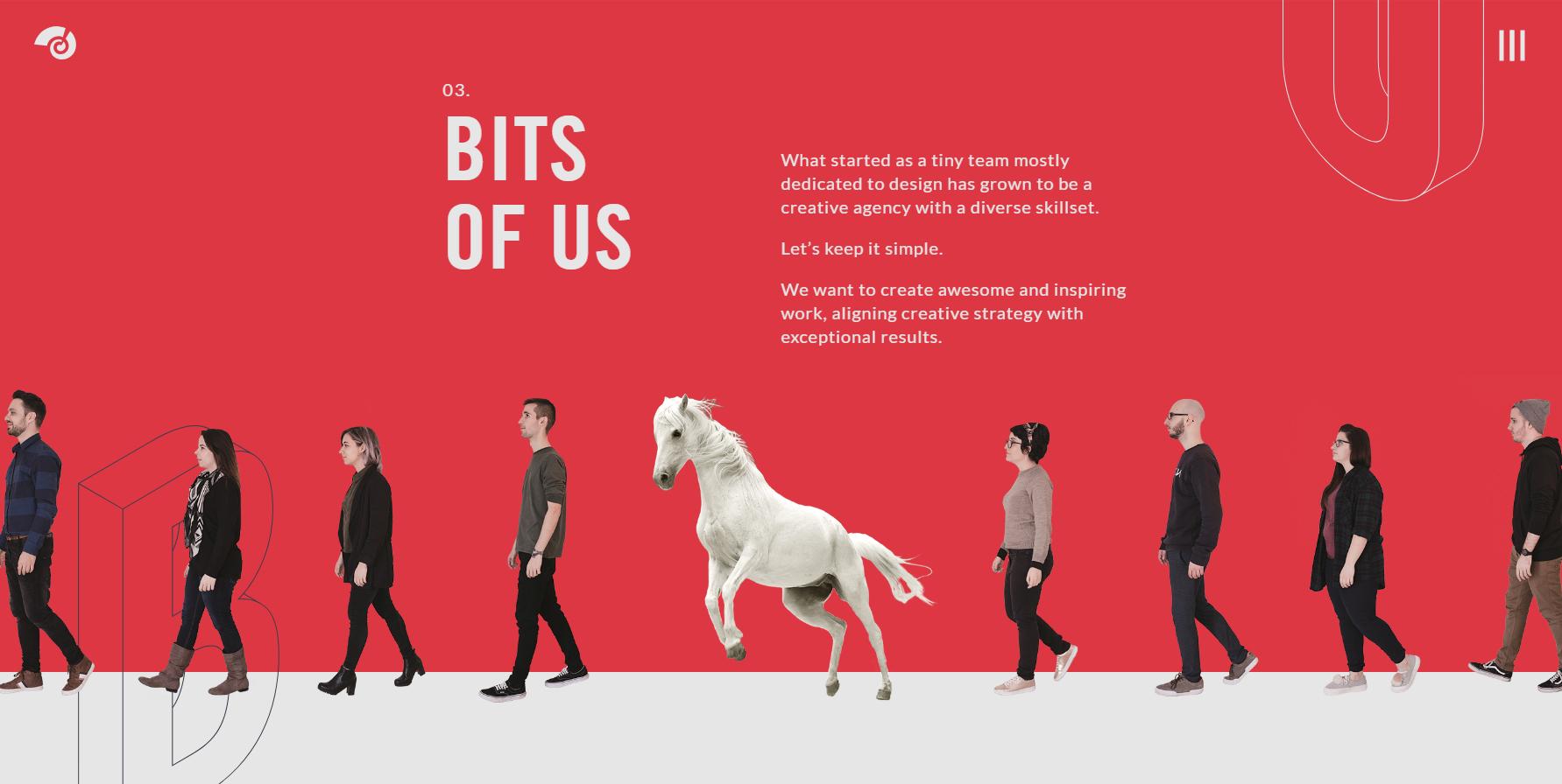 KOBU Agency - Website of the Day