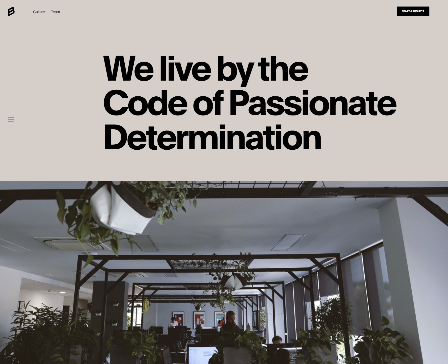 Bornfight - Website of the Day