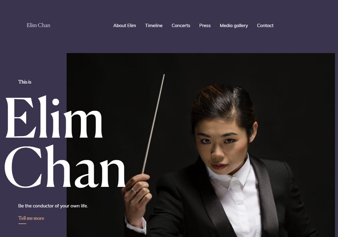Elim Chan