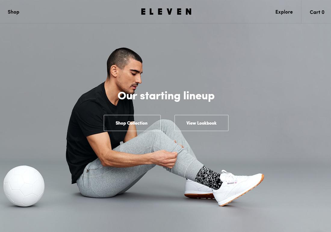 Eleven New York
