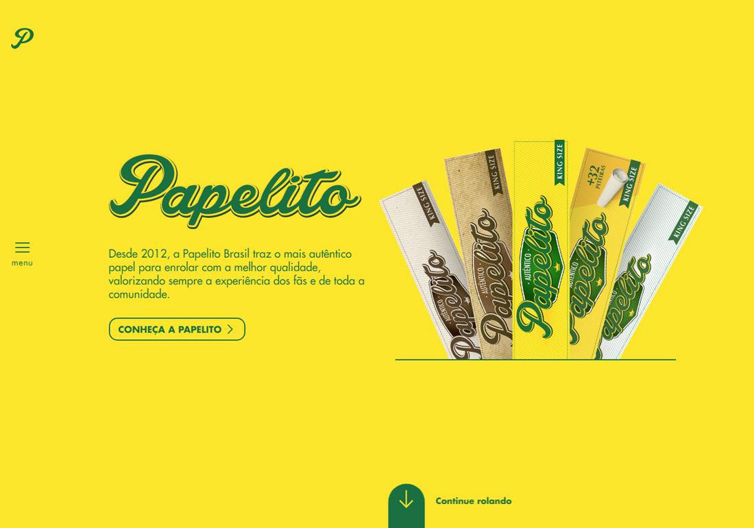 Papelito Brazil