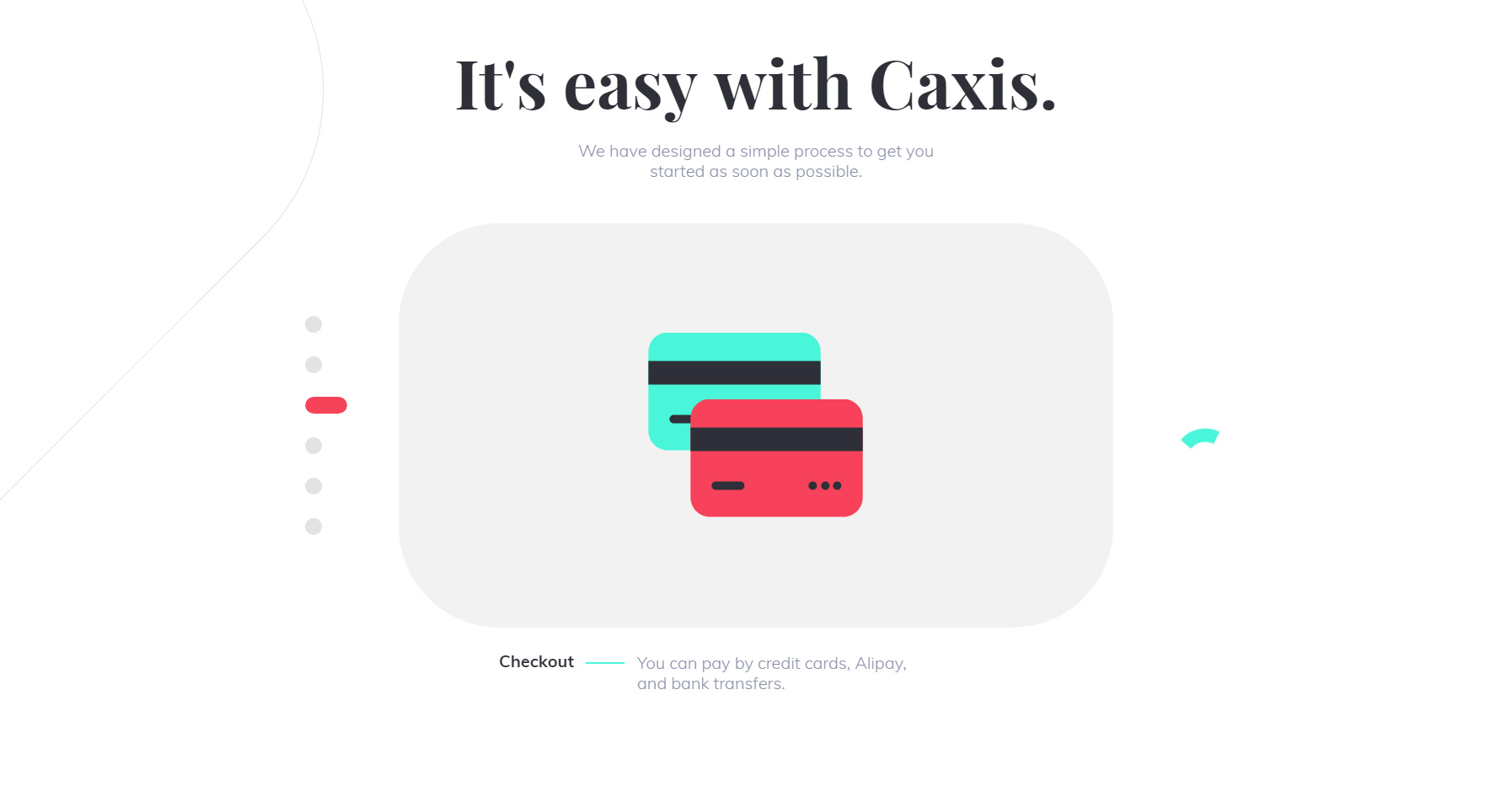 Caxis - Website of the Day