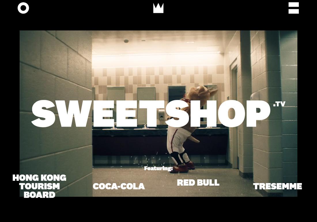 The Sweetshop