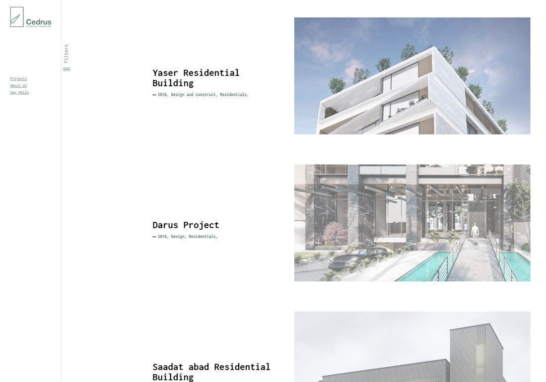 Cedrus Architects