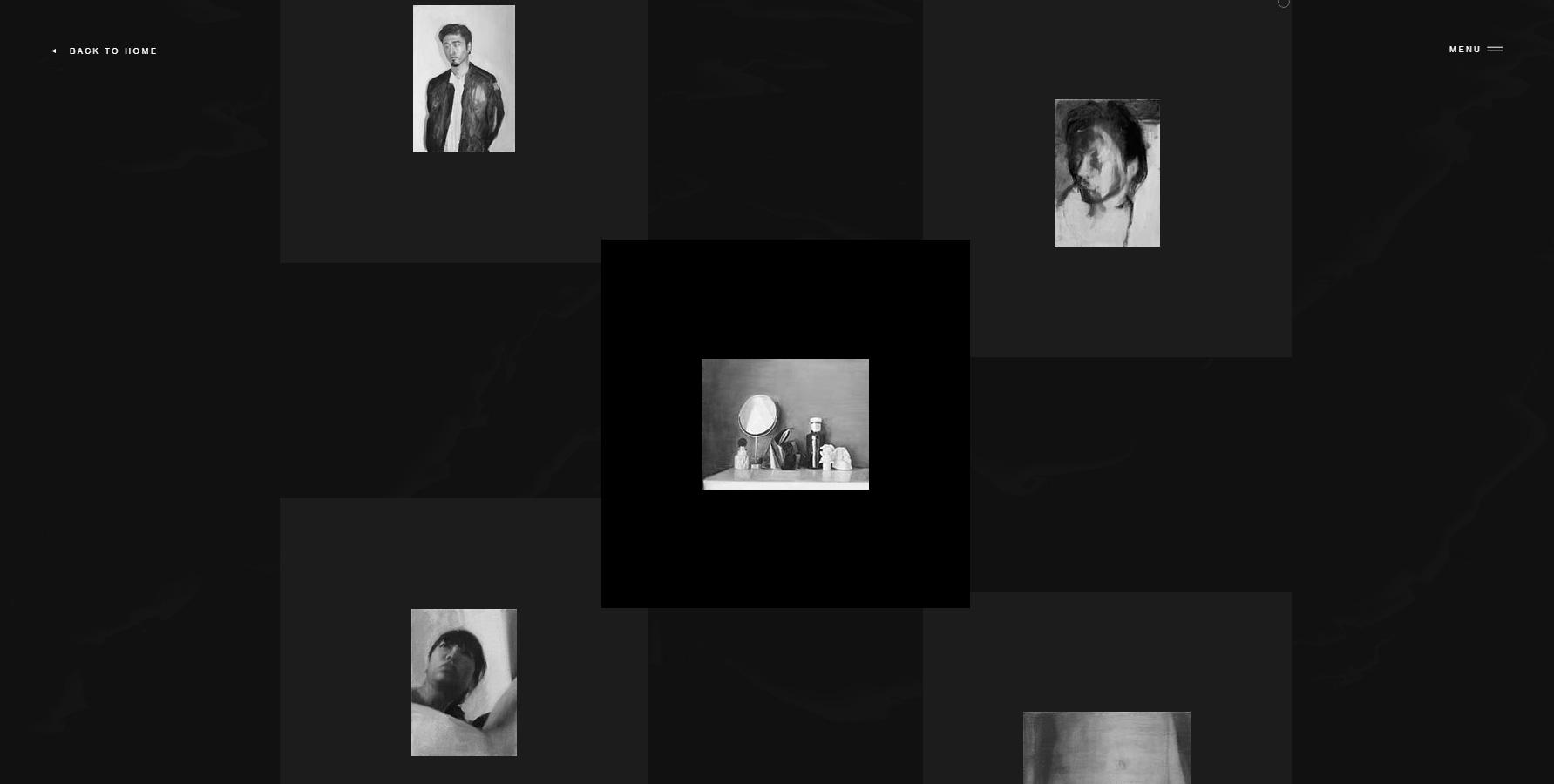 Ryo Kawada - Website of the Day