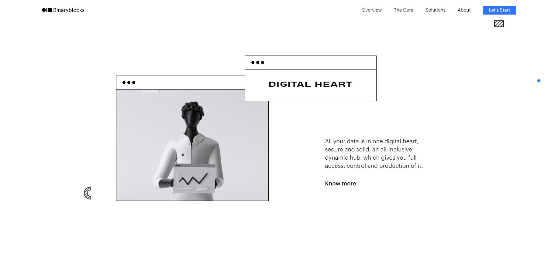 Binaryblocks - Website of the Day