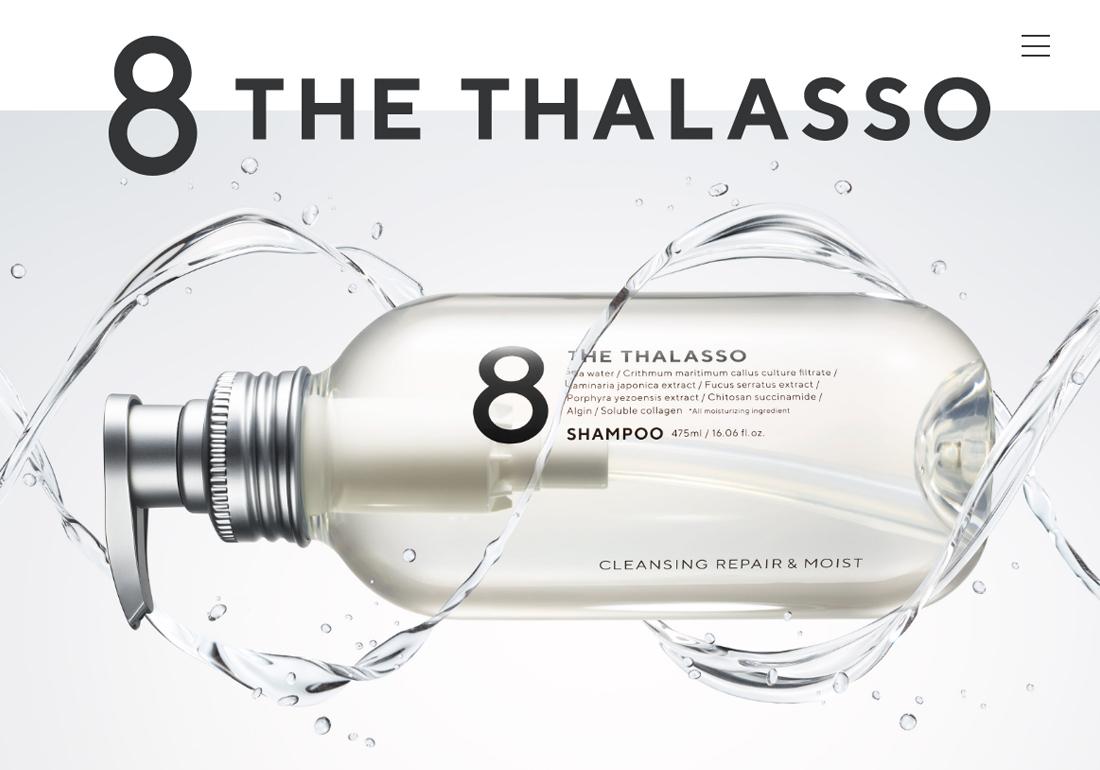 8 THE THALASSO
