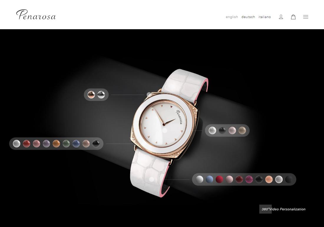 Penarosa Watches