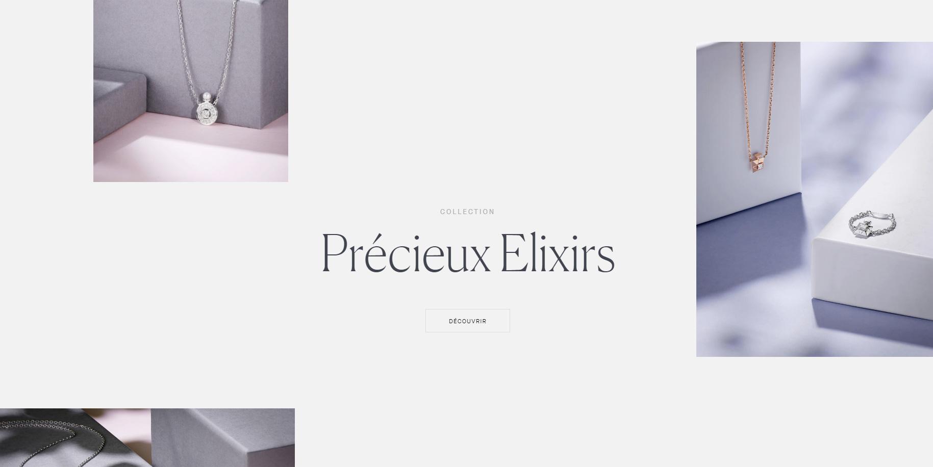 Karpov Paris - Website of the Day