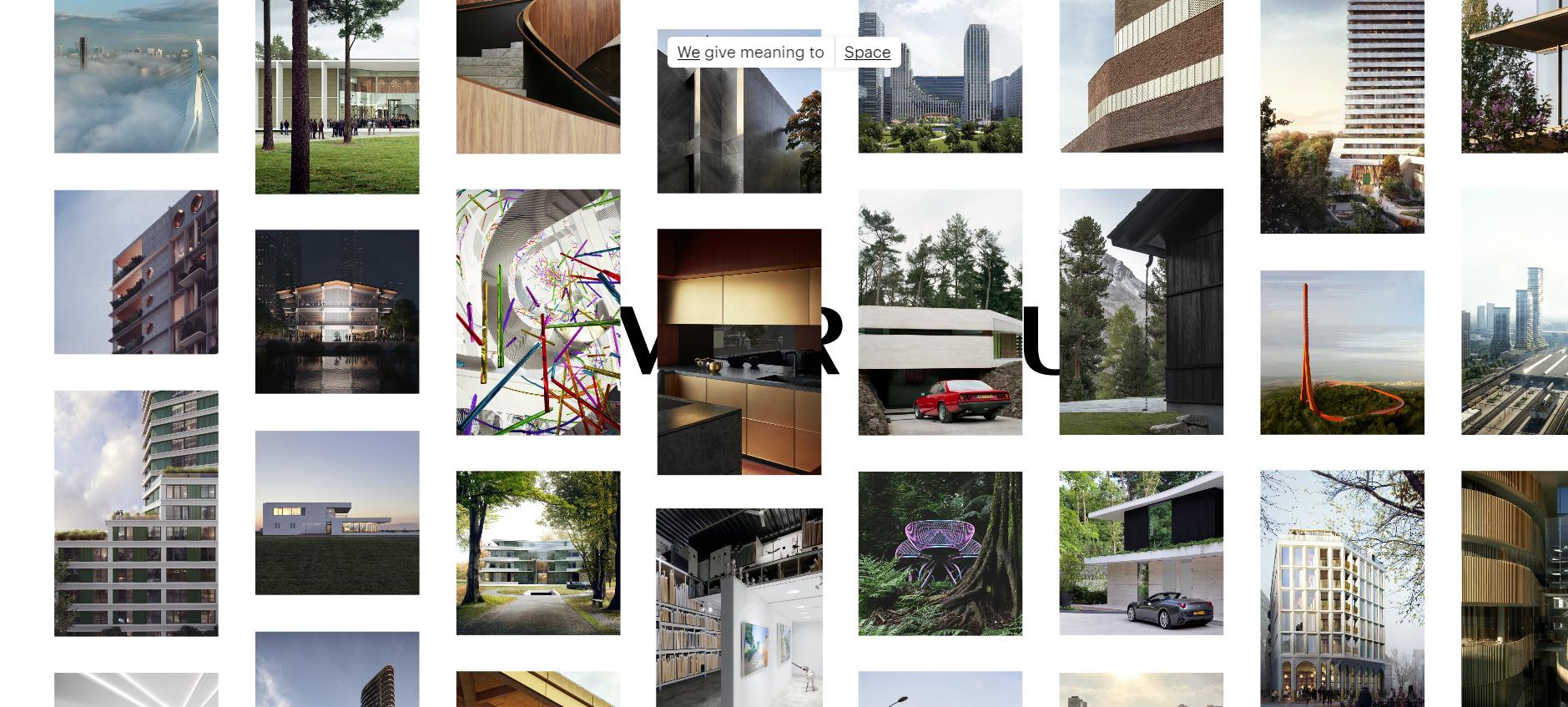 Powerhouse Company - Website of the Day