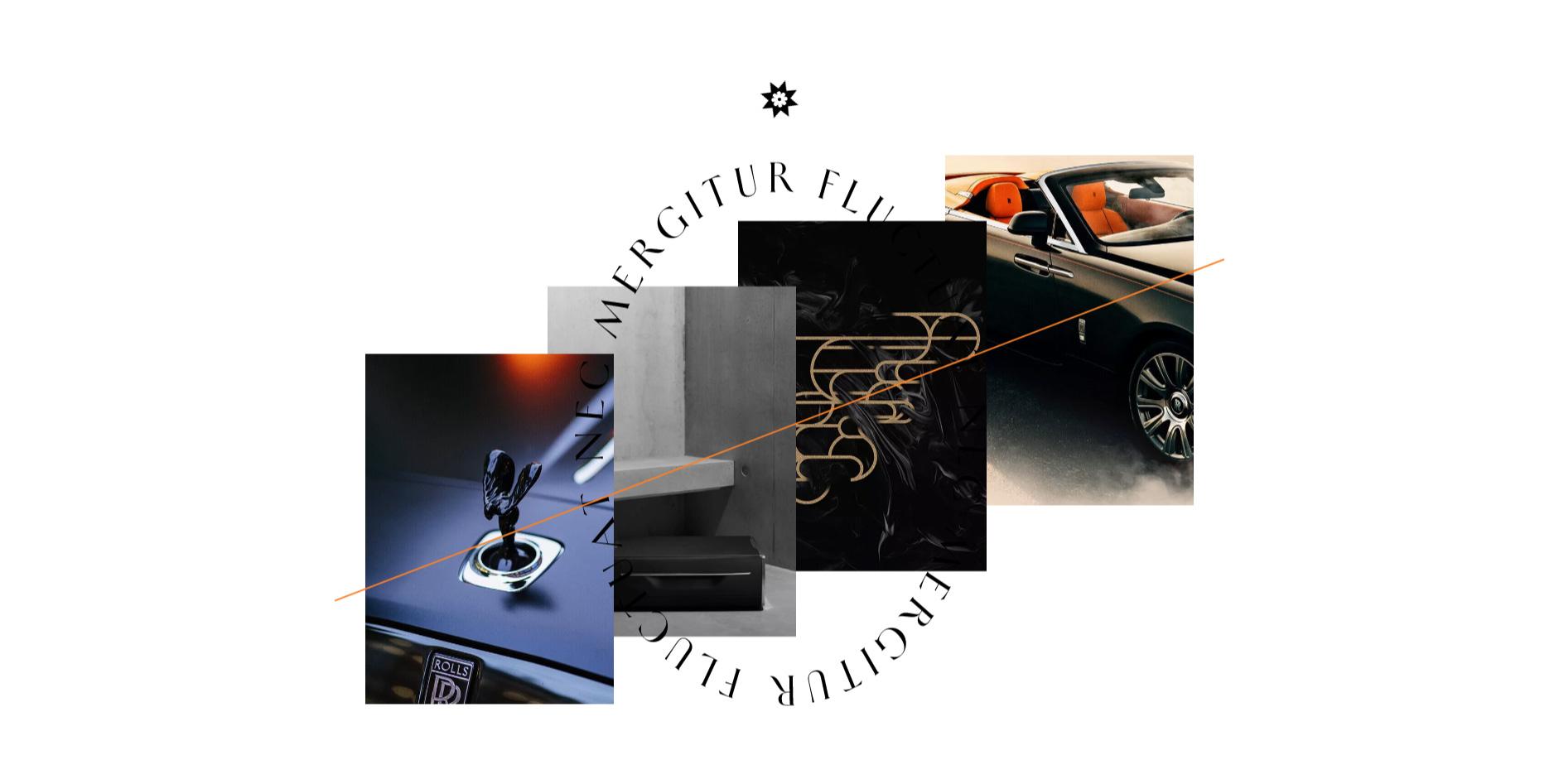 Elias Akentour Portfolio - Website of the Day
