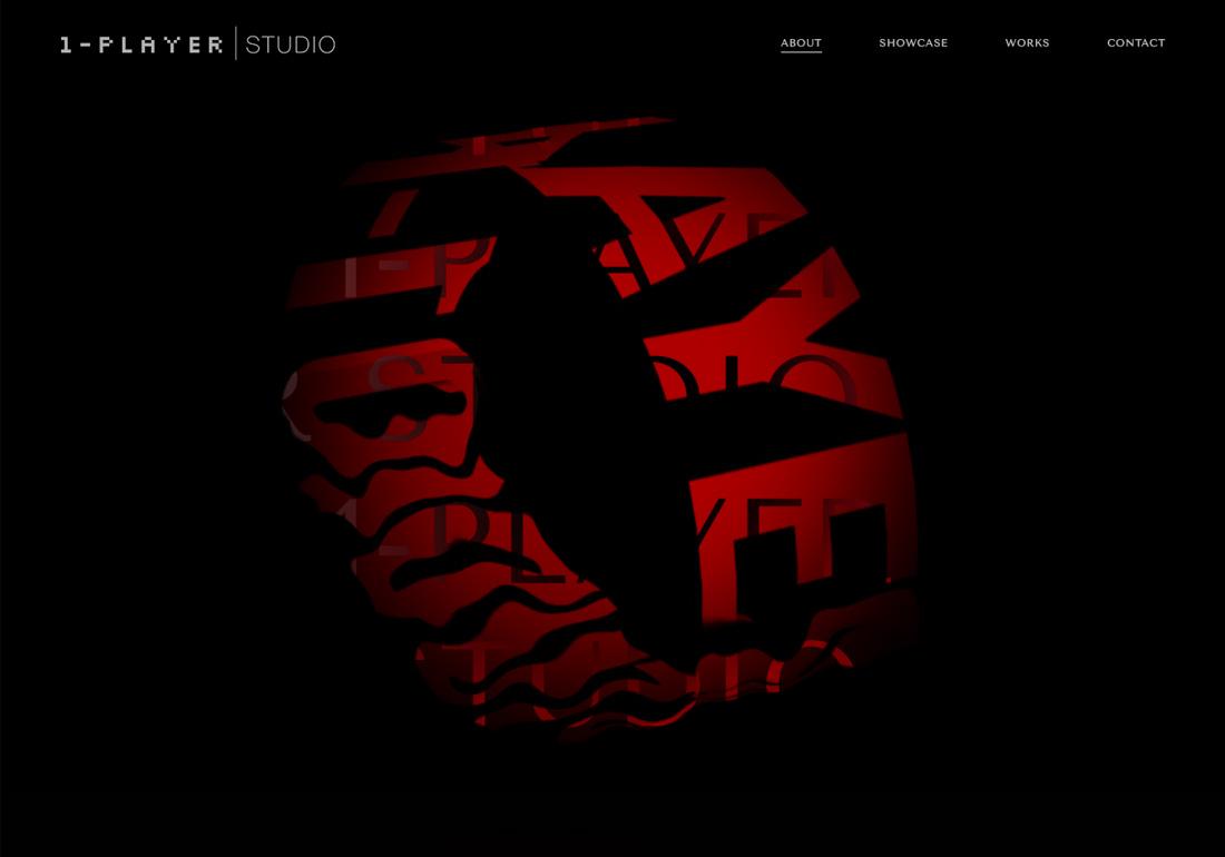 1-Player Studio