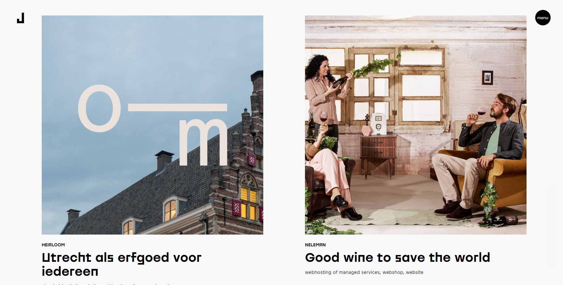 Junction - Website of the Day