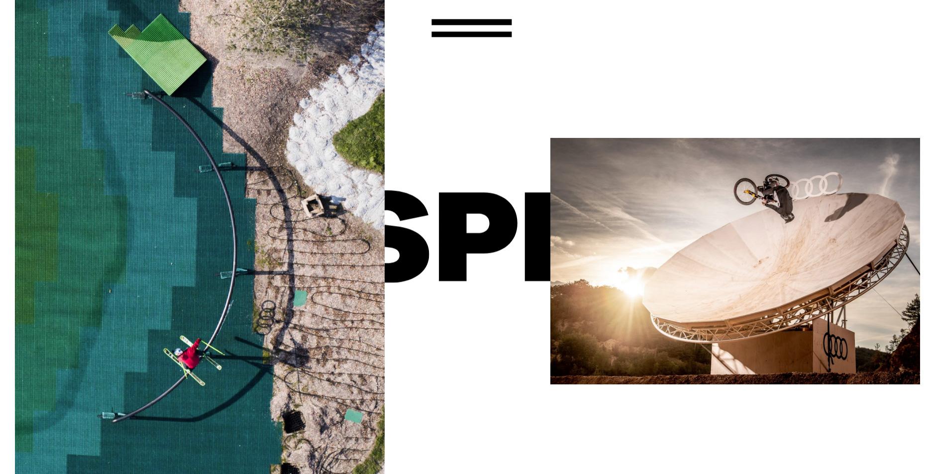 eyesprint - Website of the Day
