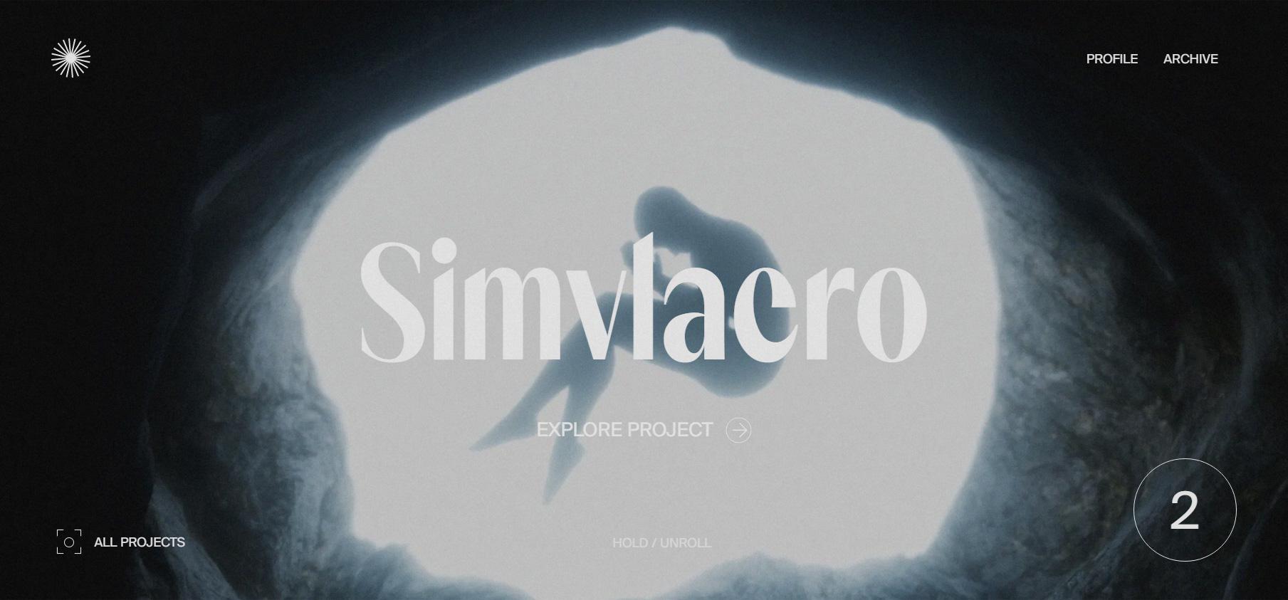 Edoardo Smerilli – Film Director - Website of the Day