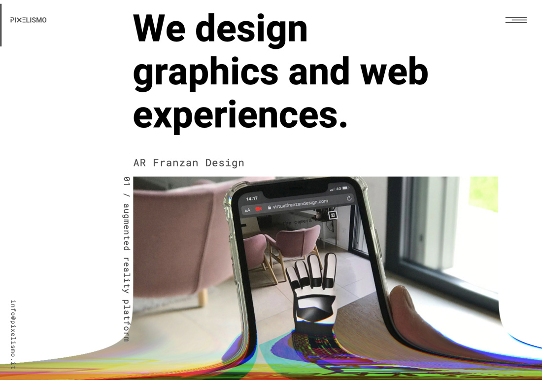 Pixelismo Studio