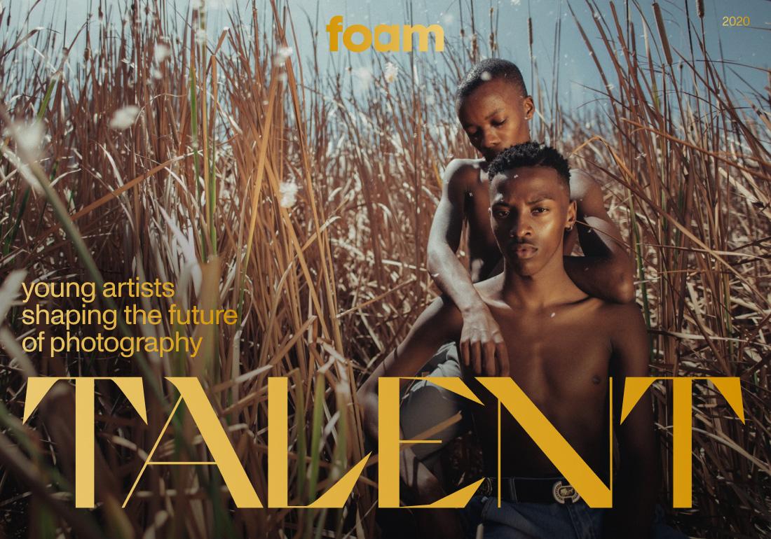 Foam Talent Digital Exhibition