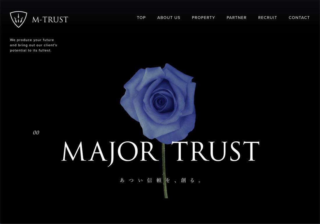 M-trust Co.,Ltd Corporate