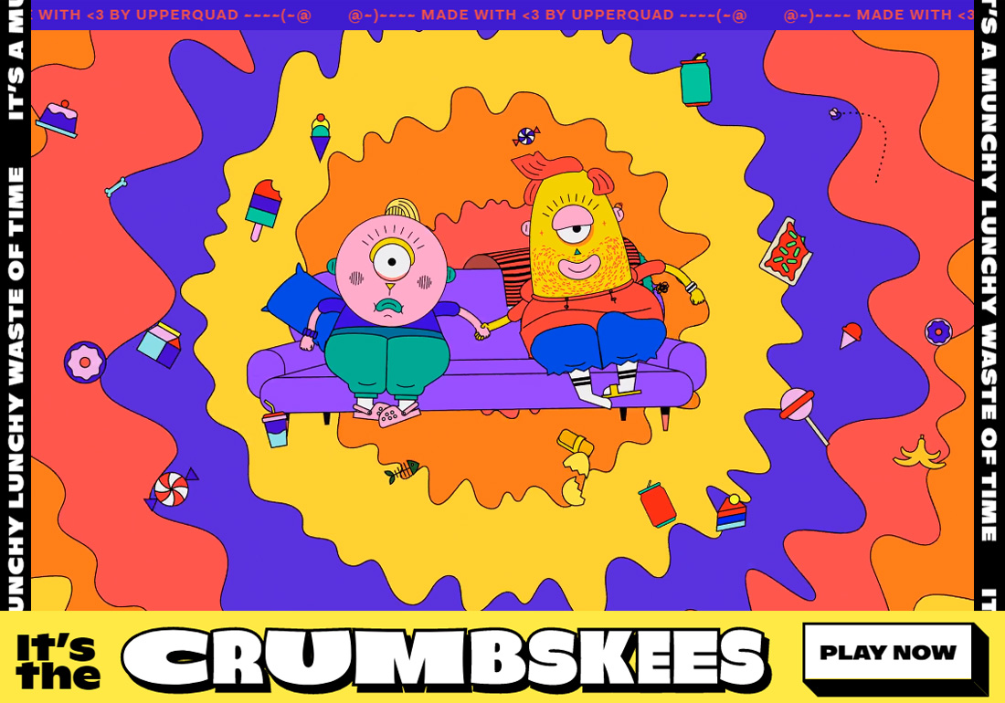 The Crumbskees