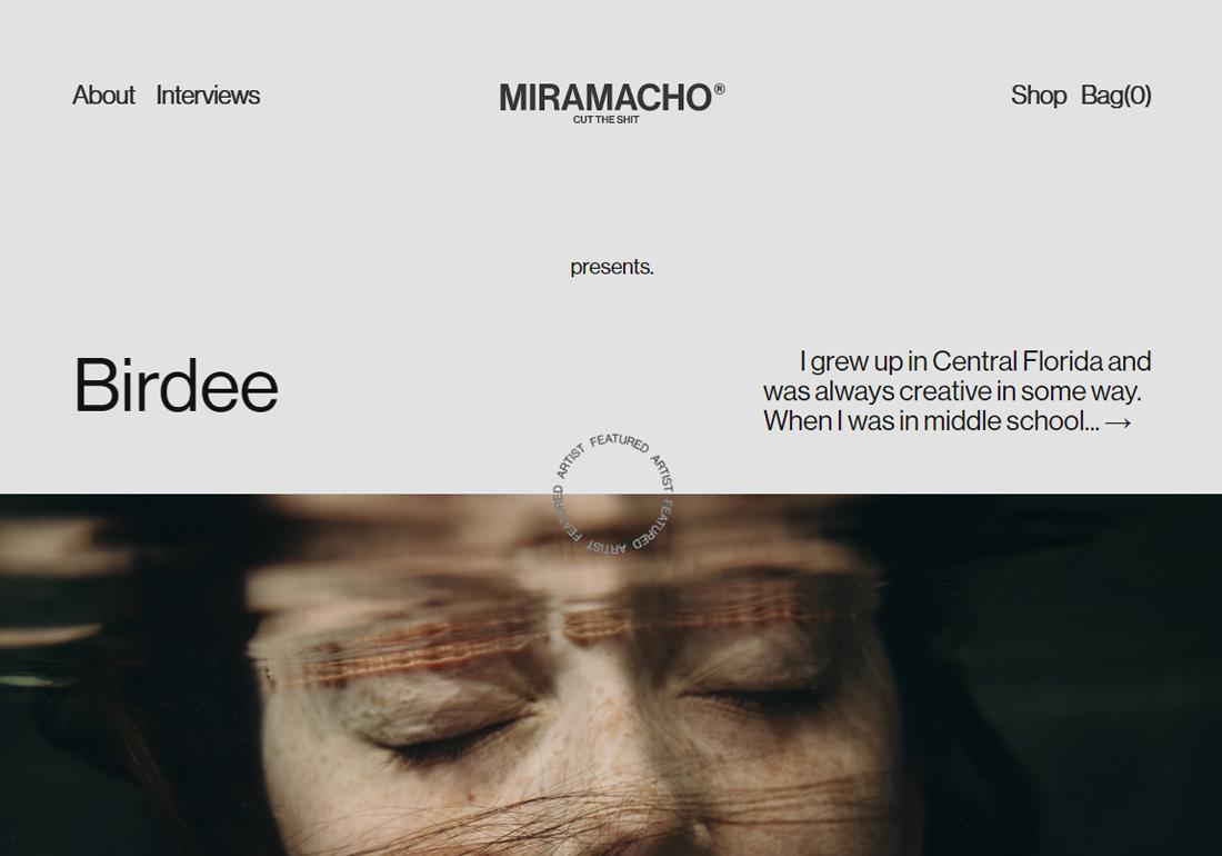MIRAMACHO