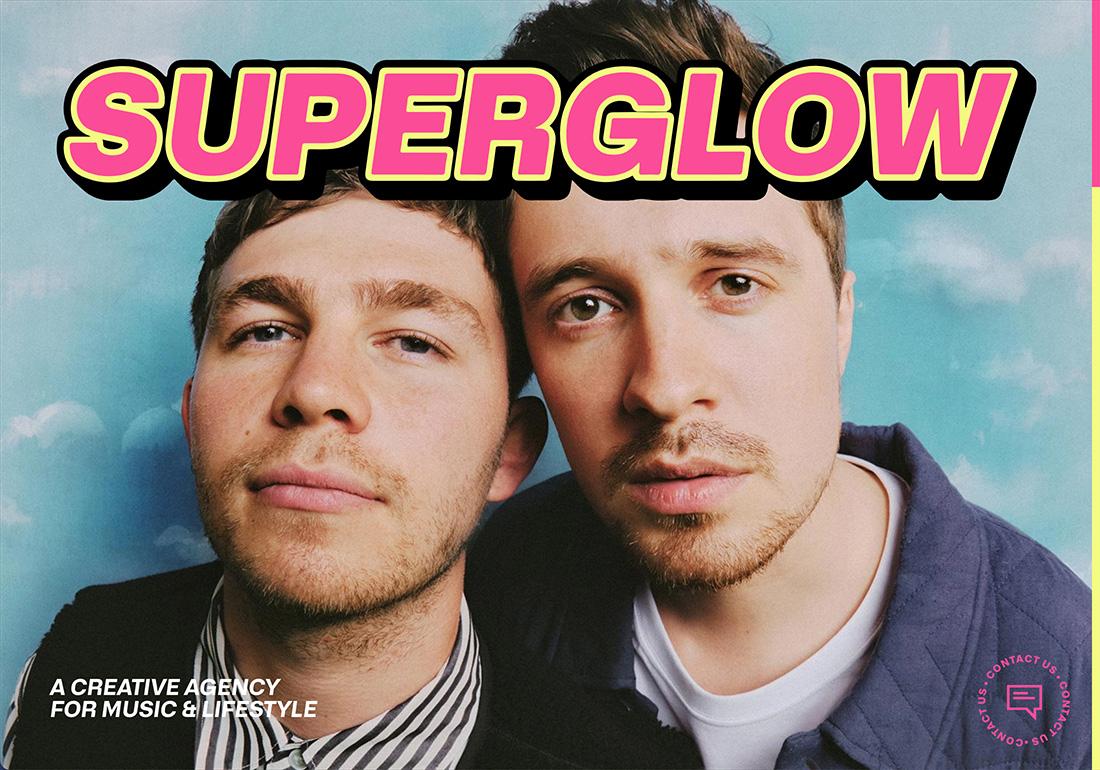 Superglow