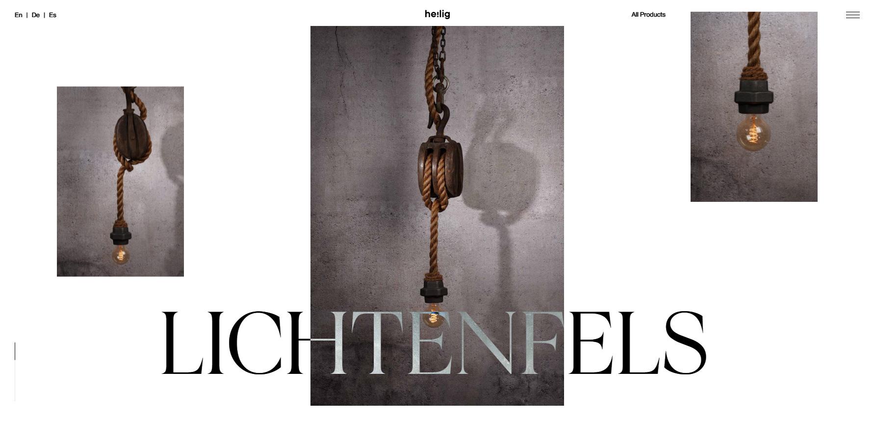 Von Heilig - Website of the Day
