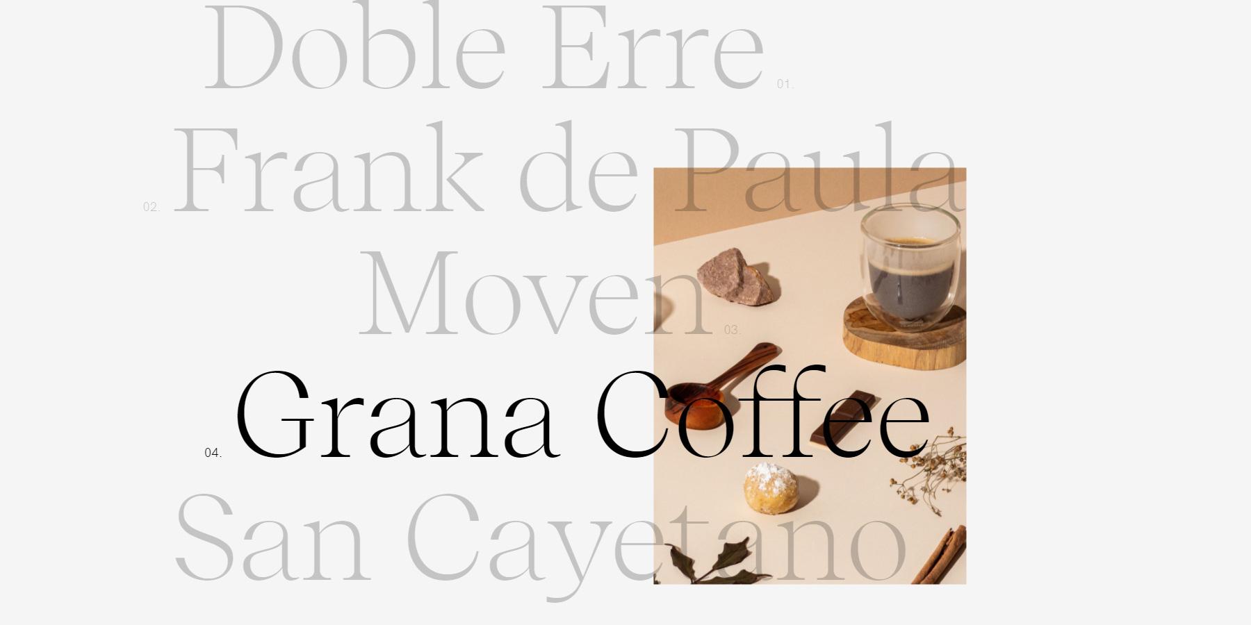 Antara Studio - Website of the Day