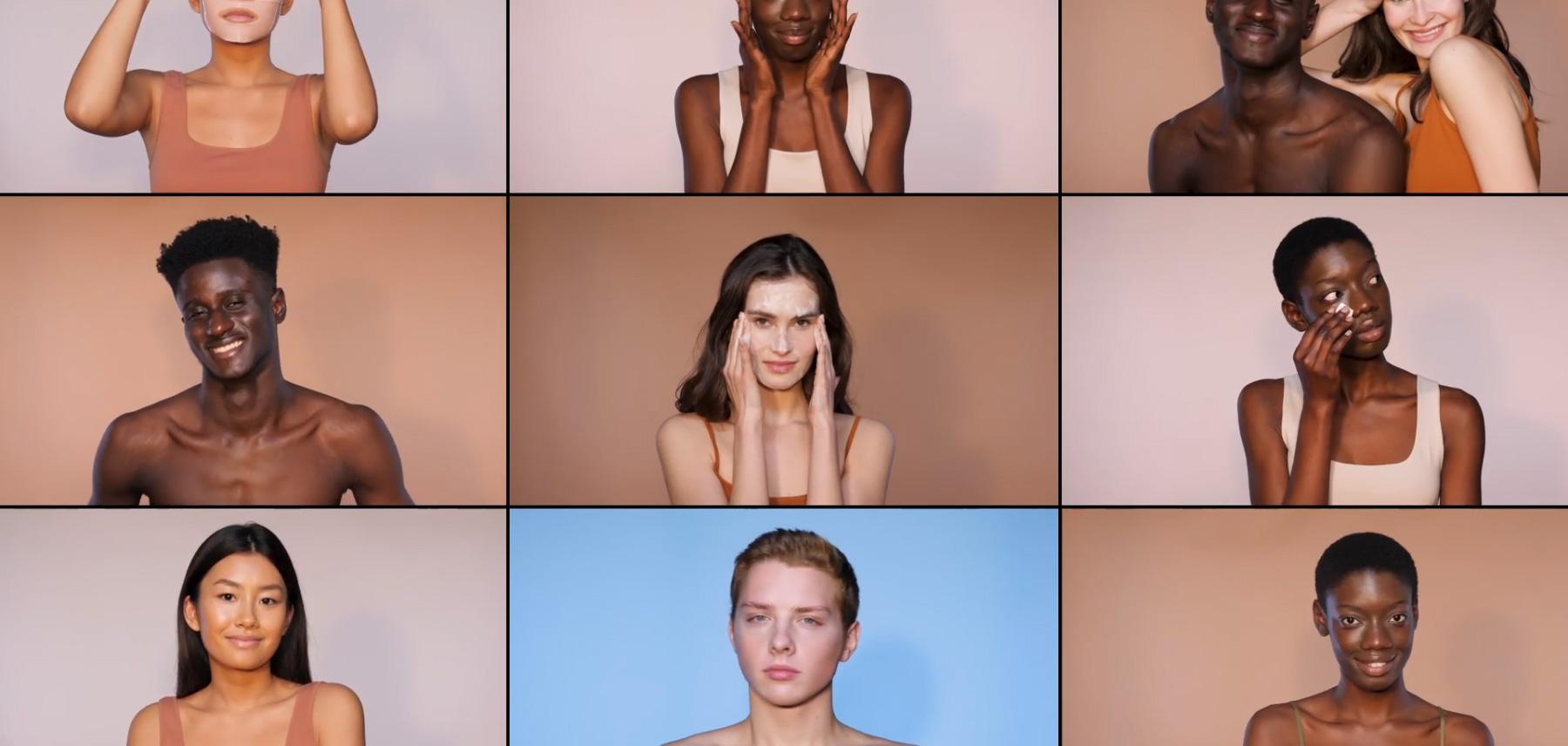 Hi, Skin - Website of the Day