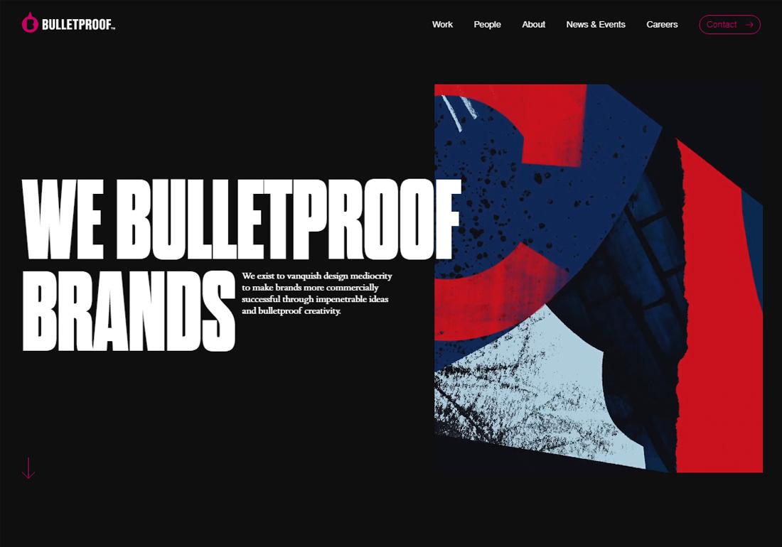 We Bulletproof Brands