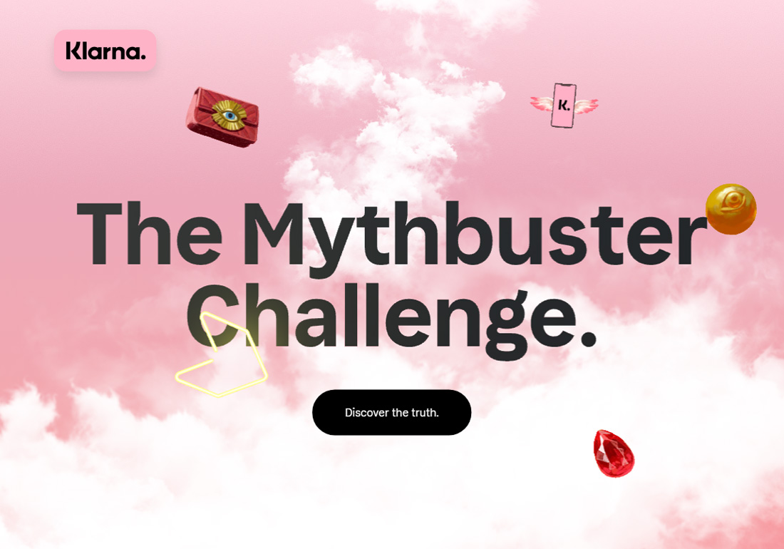 The MythBuster Challenge