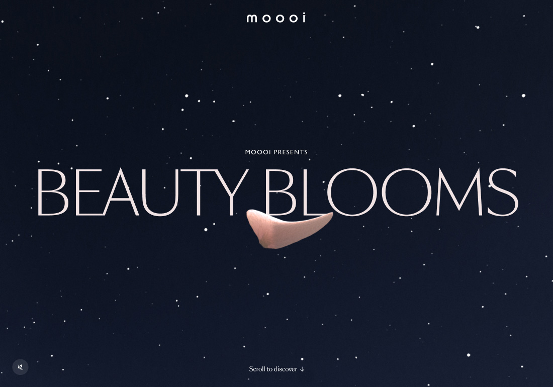 Moooi -  Beauty Blooms