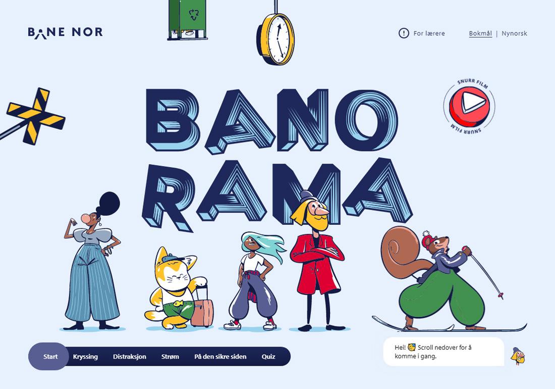 Banorama