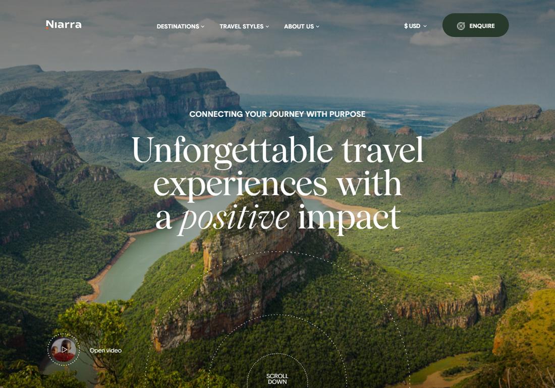 Niarra Travel