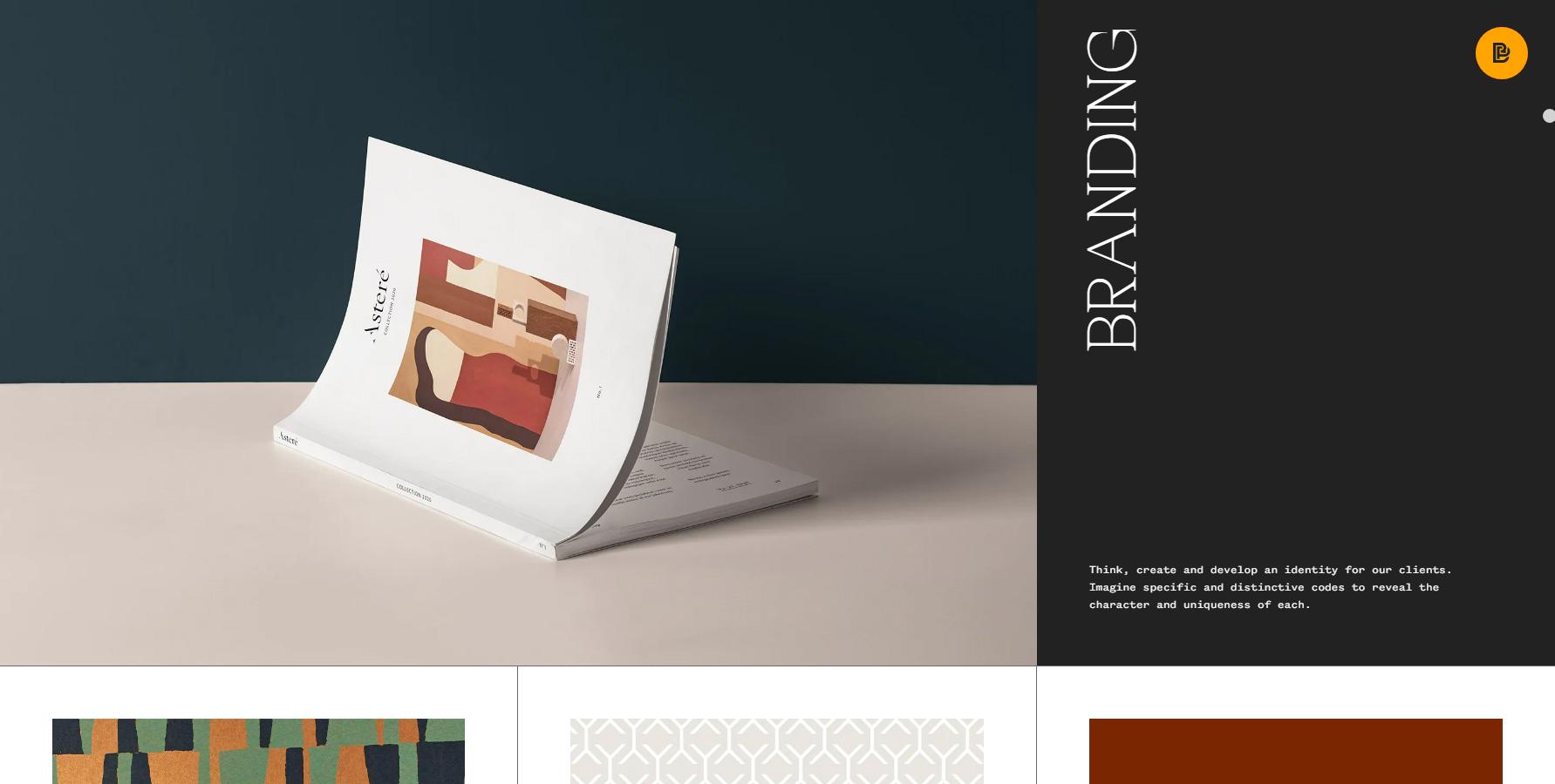 Bonjour Paris - Website of the Day