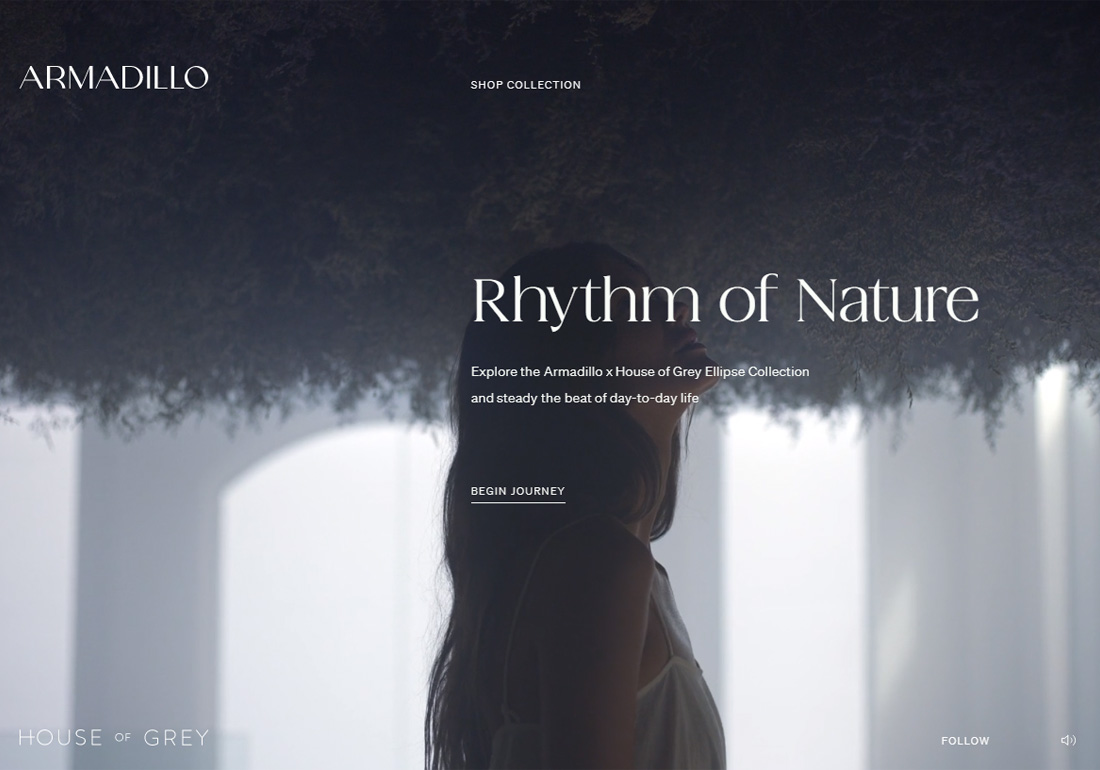 Rhythm of Nature
