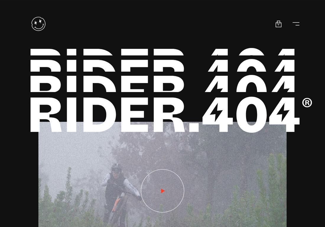 Rider404