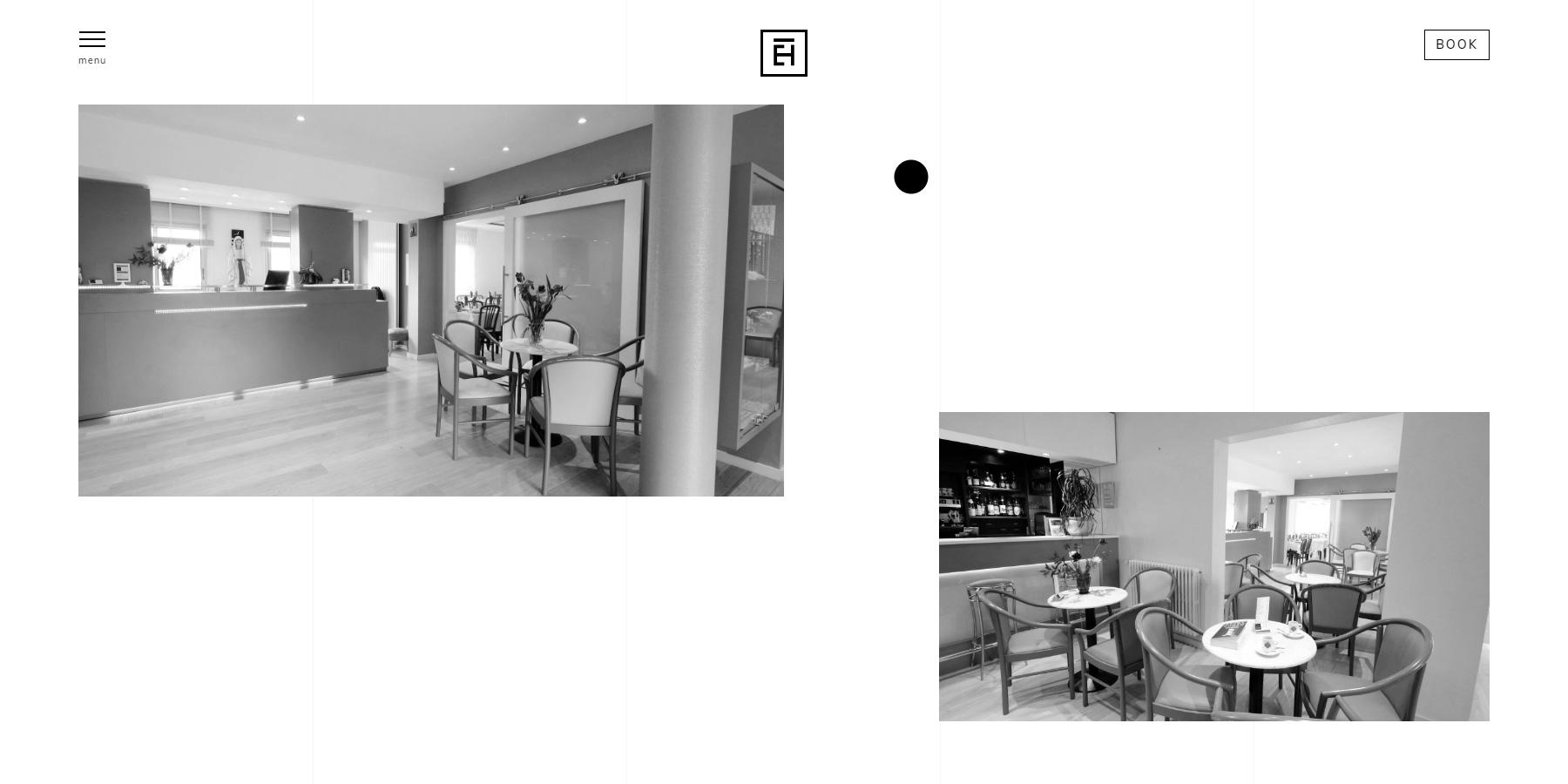 Hôtel de l'Étoile - Website of the Day
