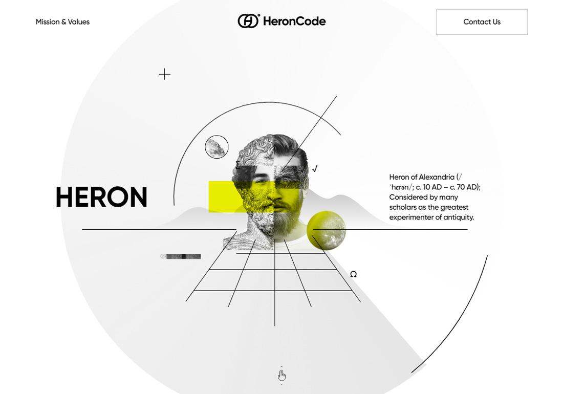 Heroncode Consultancy