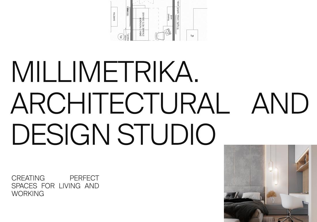 Millimetrika - Architectural design