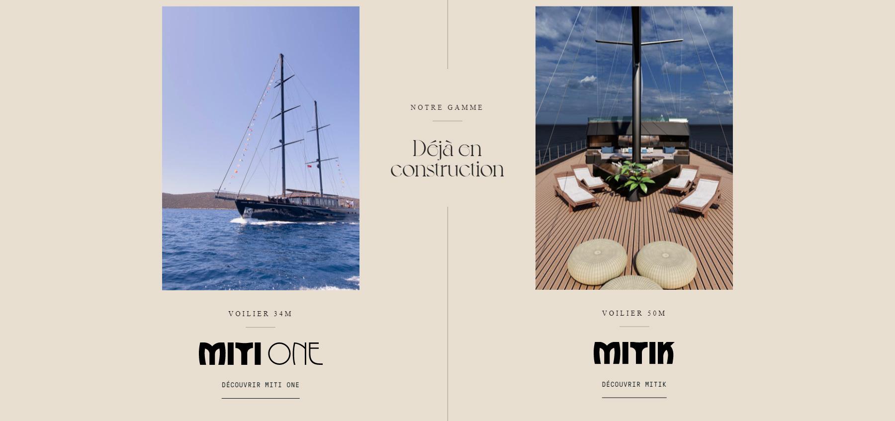 Miti Navi - Website of the Day